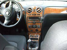 Dash Kit Trim For Chevrolet Monte Carlo 00 05 Wood Interior Tuning Dashboard