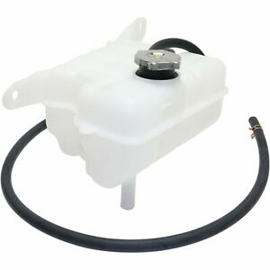 New Coolant Reservoir Radiator Expansion Tank Jeep Liberty 2002 2006
