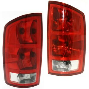 2002 2006 For Dodge Ram 1500 2500 Pickup Tail Lights Brake Lamps Circuit Board