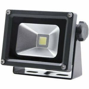 Anzo Set Of 2 Led Offroad Lights New Pair 861140