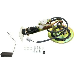 Fuel Pump For Crown Victoria Grand Marquis Town Car 2003 2004 With Sending Unit