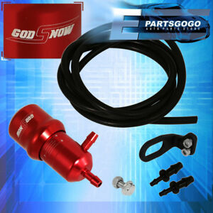 Universal Manual Boost Controller Psi Red Turbocharger Turbo Boost Racing