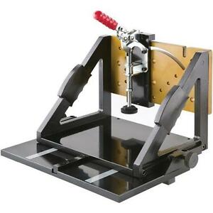 Right Angle Jig For Work Holding On Table Saws Shapers Sanders Solid Machined Al