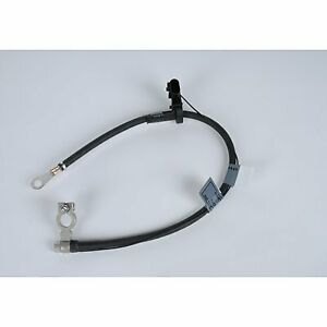Ac Delco Battery Cable New Cadillac Dts Buick Lucerne 2008 2011 22743866