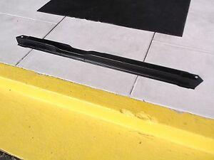 1 Ford F250 F350 Truck Bed Floor Front Crossmember1999 2016 Swb Lwb Inc Dually