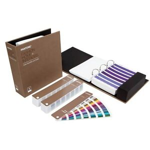 Pantone Fhip230n Color Specifier Guide Set New tpg
