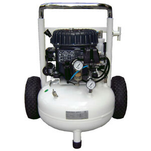 Silentaire Val air 50 t aire 1 2hp Air Compressor