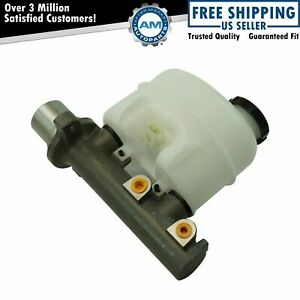 Brake Master Cylinder With Reservoir For 04 08 Ford F150 Truck Pickup Brand New