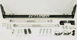 K Tuned K Series Swap Traction Bar For 1988 91 Honda Civic Crx