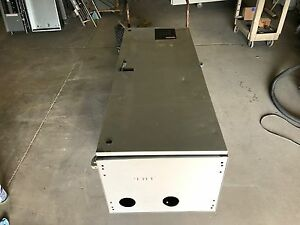 Zenith Automatic Transfer Switch 600 Amp 480v 3 Phase 60 Hz Ztgk60ec 7