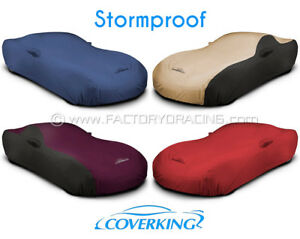 Coverking Stormproof Custom Car Cover For 1993 1999 Honda Civic Coupe