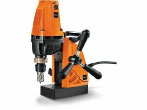 Fein Jhm Shortslugger Magnetic Base Drills Up To 1 3 16 In 1 5 8 In 30 40 Mm