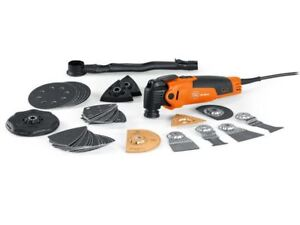 Fein Multimaster Top Oscillating Multi tool 350 W 72295261090
