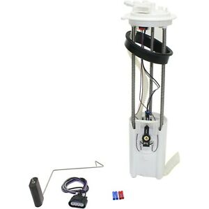 Fuel Pump For 99 2004 Chevy Silverado 1500 2001 2003 Gmc Sierra 2500 Hd