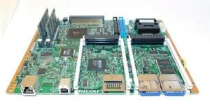 Formatter Board main Logic Board For A Savin C4540 Copier B2025711 B2245731f