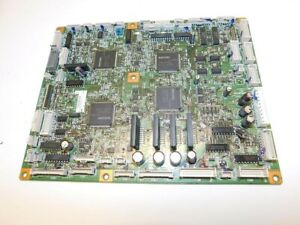 Board card For A Ricoh Savin C4540 Copier Iob Ap c1 p1 70605392