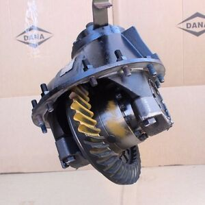 Spicer Drop In 4 33 Ratio Pn 511238 Axle Pn 12375150 Chevy And Gmc 1997 2002