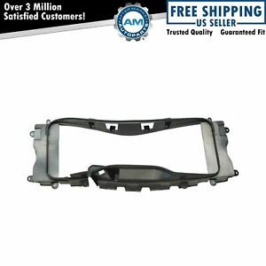 Inner Grille Mounting Panel For Chevrolet Silverado 1500 Pickup Truck Brand New