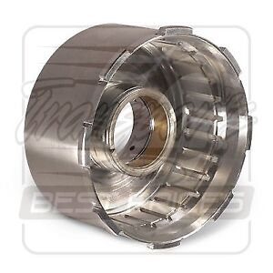 C4 Transmission Tcs Ford C 4 Billet Aluminum Direct Drum
