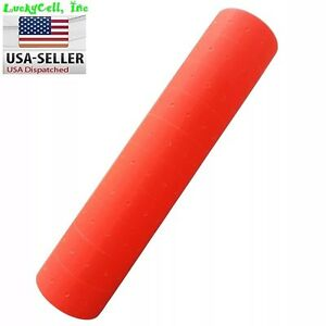 10 Rolls 5000 Tags Red Labels For Motex Mx 5500 L5500 Mx989 Price Gun