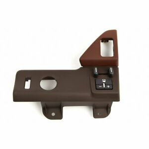 Ac Delco Trailer Brake Control New For Chevy Chevrolet Tahoe Gmc 22945033