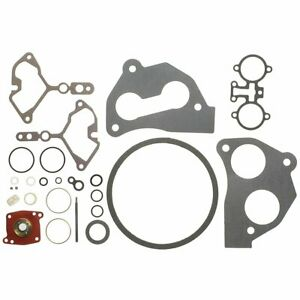 Ac Delco Throttle Body Repair Kit New Chevy Olds Express Van S10 19160313