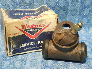 1960 1964 Chevrolet Corvair Nors Front Lh Wheel Cylinder 1961 62 1963 Fd34158