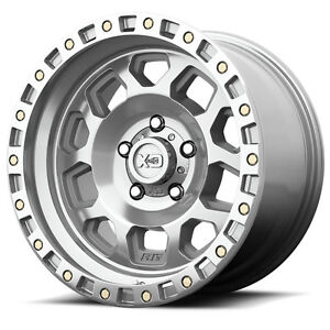 5 18 Xd Xd132 Rg Machined Wheels Jeep Wrangler Jk 33 Toyo At2 Tires Package