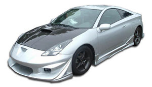 00 05 Toyota Celica Duraflex Vader Se Body Kit 4pc 111033