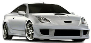 00 05 Toyota Celica Duraflex Gt300 Wide Body Kit 8pc Body Kit 104575