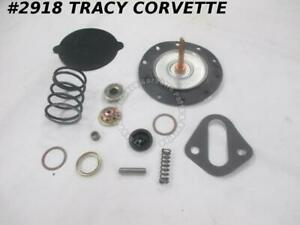 1964 66 Corvette Ac Fuel Pump Internal Rebuild Kit Pump 40083 350 365 375hp