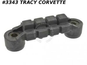 1953 1962 Corvette New Repro Of 3711049 Auto Manual Transmission Mount Rubber