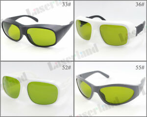 Ady 780nm 808nm 940nm 980nm 1064nm Ir Laser Protective Goggles Safety Glasses