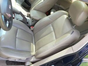 Driver Front Seat Leather Electric With Memory Thru 1 07 Fits 07 Maxima 178246
