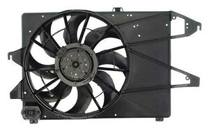 New Dorman Cooling Fan Assembly 620 103 For 95 00 Ford Contour 7061037