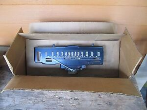 New Old Stock Gm 1969 1970 Cadillac Speedometer Gm Pn 6492683