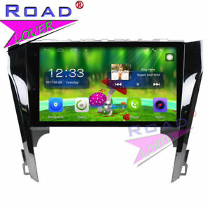 10 1 Android 8 1 Car Media Center Player Radio For Toyota Camry 2012 Stereo Gps