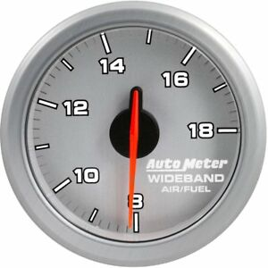 Autometer Air Fuel Ratio Monitor Gas New 9178 Ul