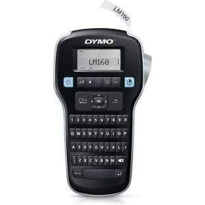 Dymo Labelmanager 160 Hand Held Label Maker 1790415