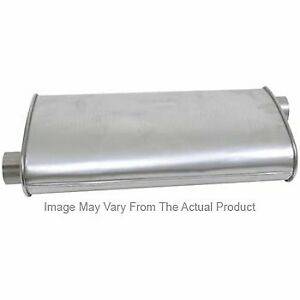 Walker Muffler New For Vw Volkswagen Vanagon 1983 1985 22392
