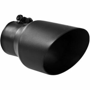 Mbrp Exhaust Muffler Tail Tip Pipe New T5150blk