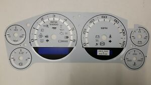 Escalade Dash | OEM, New and Used Auto Parts For All Model Trucks