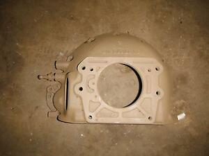 Dodge 1969 85 Bellhousing 318 340 360 3497270 Pickup Truck Ram 150 250 Clean