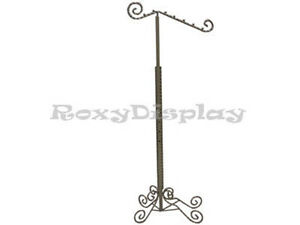 Display Clothes Rack T tack Costumer rk 01h1