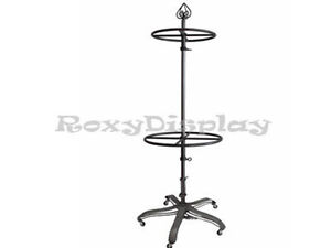 Display Clothes Rack Metal Round Racks ty 902