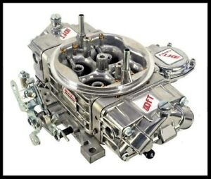 Quick Fuel Sq850 4 Barrel 850 Cfm Carburetor Sq 850