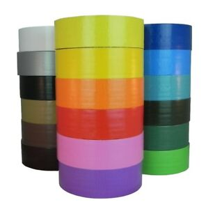 Colored Duct Tape Industrial Grade 67236