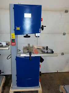 Bandsaw 16 Vertical Band Saw Brand New Great Quality Well Made Saw Kingiso