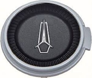 68 69 Fury Valiant Belvedere Steering Wheel rocket horn Cap Emblem new