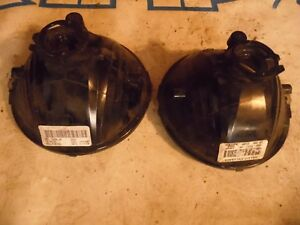 2005 2010 Mustang Gt Fog Lights Oem